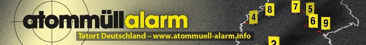 atommüllAlarm
