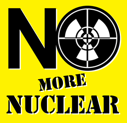 no more nuclear